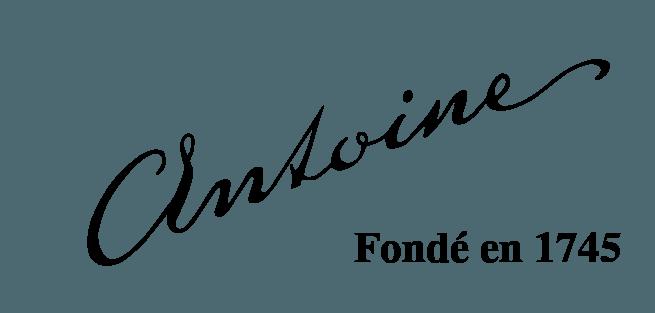Logo du magasin Antoine